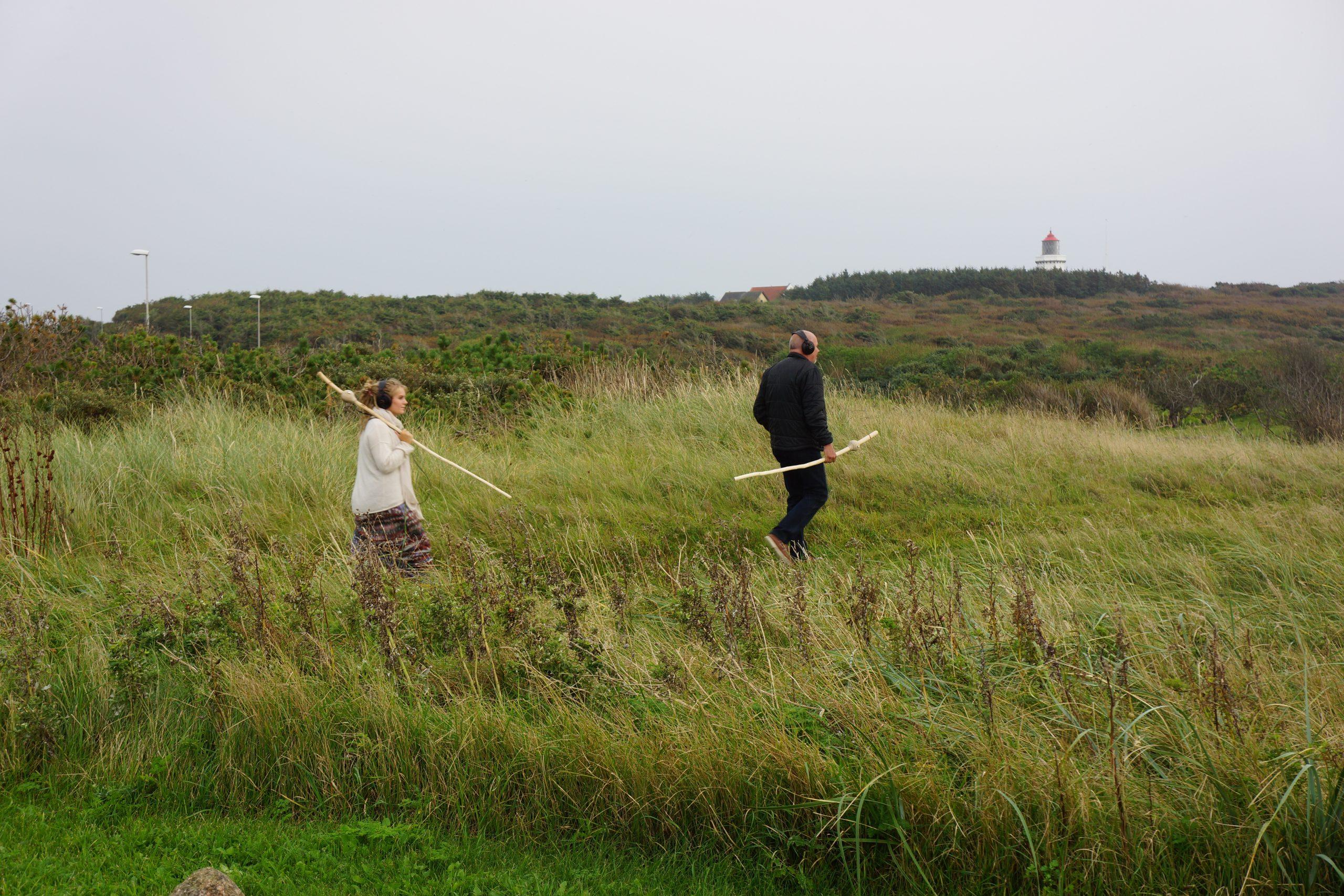 Storytelling & Energy In Nationalpark Thy