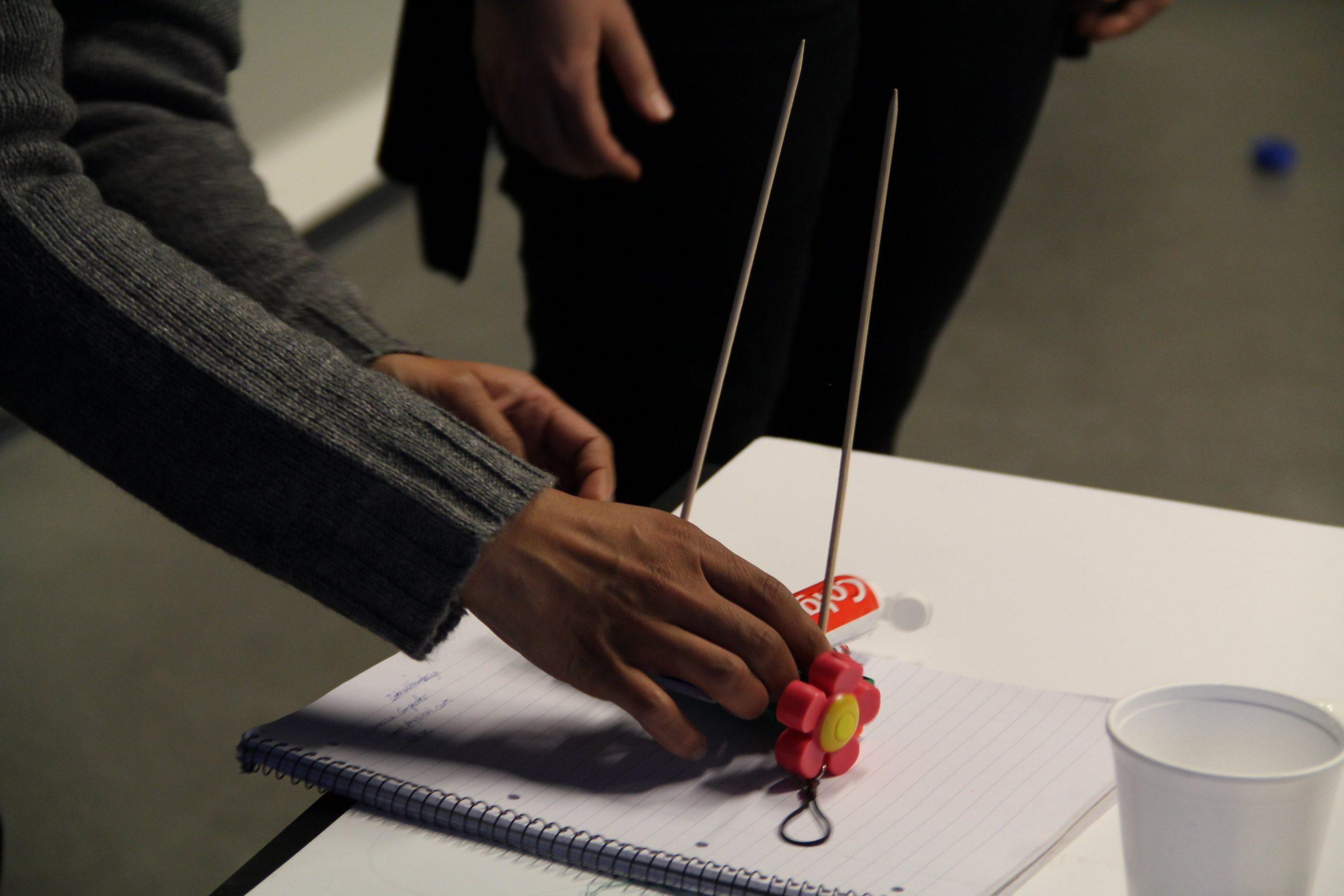 Rapid Prototyping Workshop @ ITU